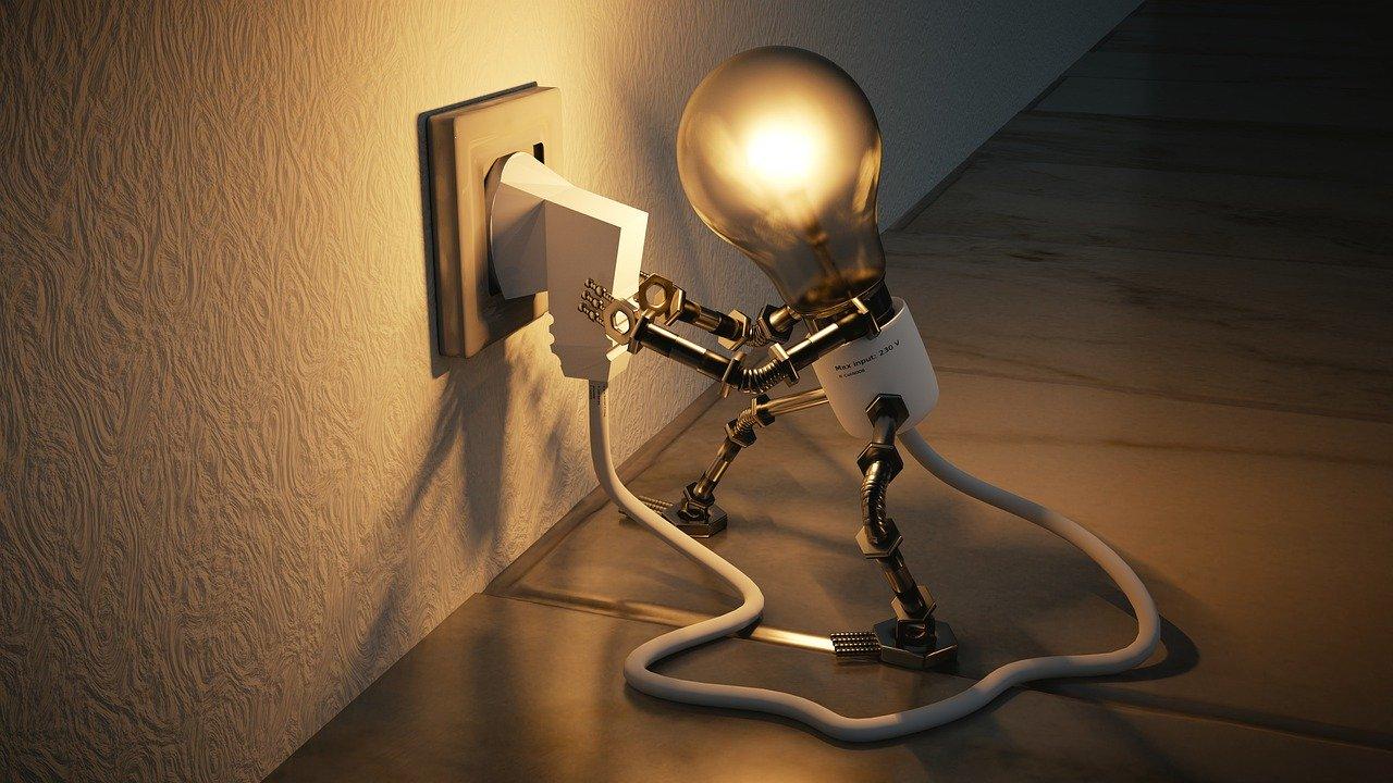 おすすめのUSB充電式アウトドア用ライト