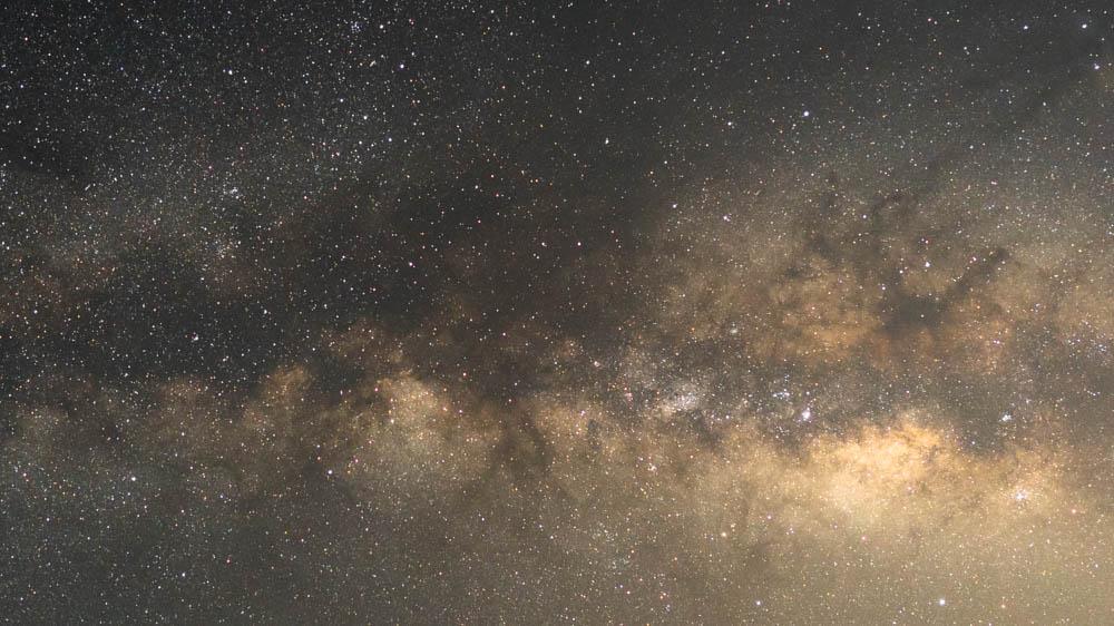 α7iiiの星空撮影用レンズ5つ